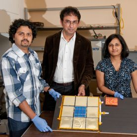 Cover Charge: New Spray-On Battery Could Convert Any Object into an Electricity Storage Device: Scientific American