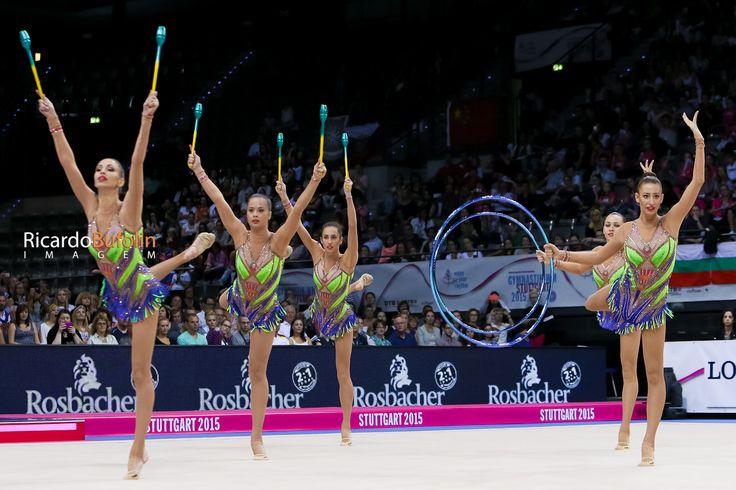 BULGARIA | Group - Rhythmic Gymnastics  #roadtorio #fig #cbg #cob #canon #cpscanon #longines #bulgaria #bul #dance #ballet #group #team #gymnastics #gimnasia #ginastica #ritmica #rhythmic #ribbon #rio2016 #olympic #games #sportphotography