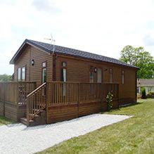 Accommodation Gallery from Meadow Lakes