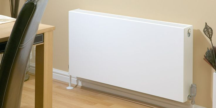 The premium panel radiators are a transition from standard panel, so with a more stylish look and feel but with the high quality and reliable performance of a panel radiator.   Available in either a completely flat front or a profiled front.