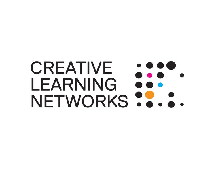Creativity Portal logo logotype