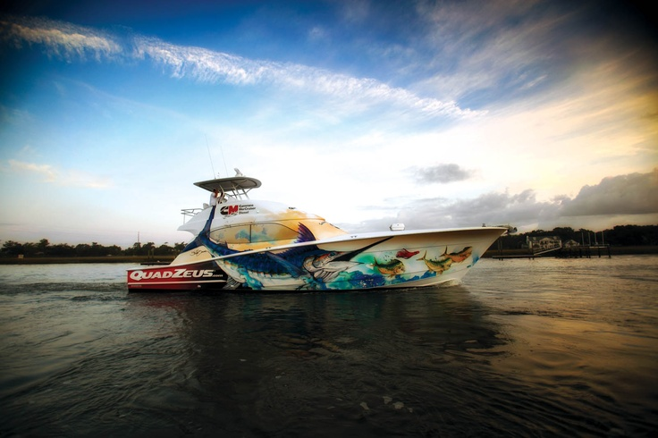 27 Best Images About Boat Wraps On Pinterest Fishing