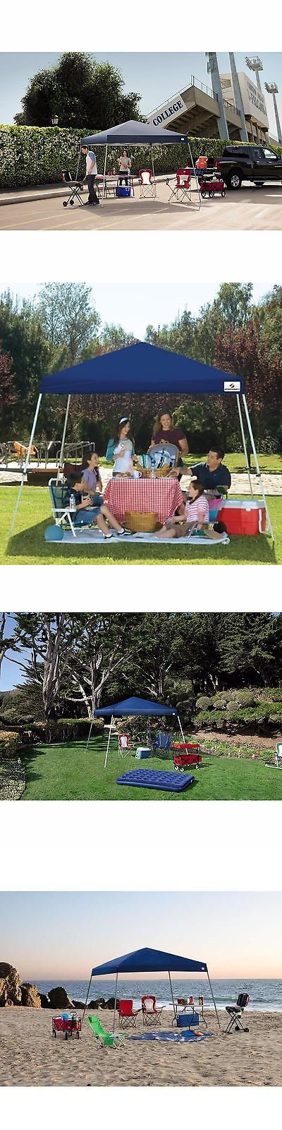 Awnings and Canopies 180992: Instant Canopy Tent 12X12 Outdoor Pop Up Ez Gazebo Patio Beach Sun Shade Camping -> BUY IT NOW ONLY: $59.99 on eBay!