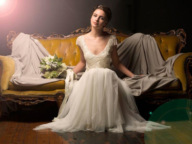 66 besten Weddings Bilder auf Pinterest | Hochzeitskleider ...