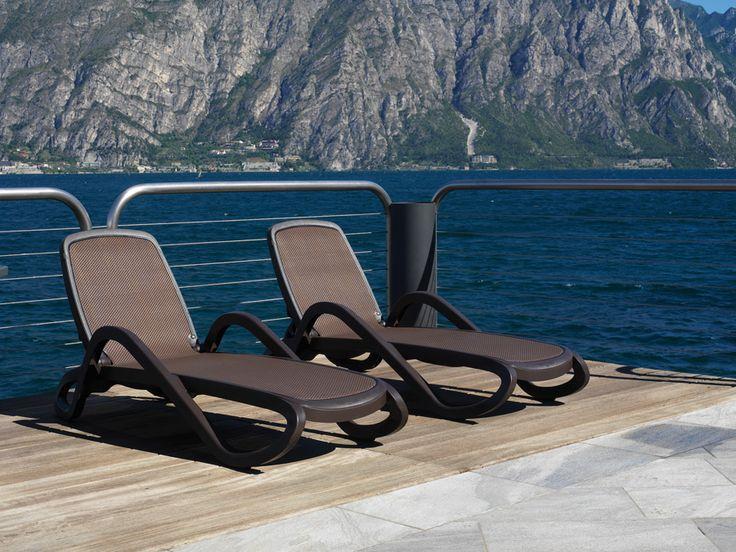 Nardi sedie ~ Nardi atlantico sun loungers nardi