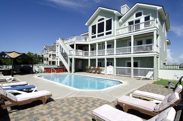 17 Best Images About Hatteras Vacation Ideas On Pinterest