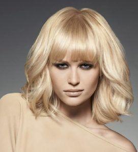 Locken Frisuren Vorschläge für 2017   Trend Haare