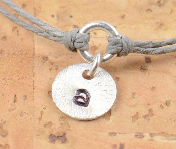 15 cm eternity circle gold Karma bracelet by zzaval on Etsy