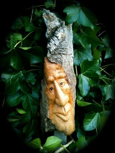 108 Best Carve A Tree Stump Into Art Images On Pinterest