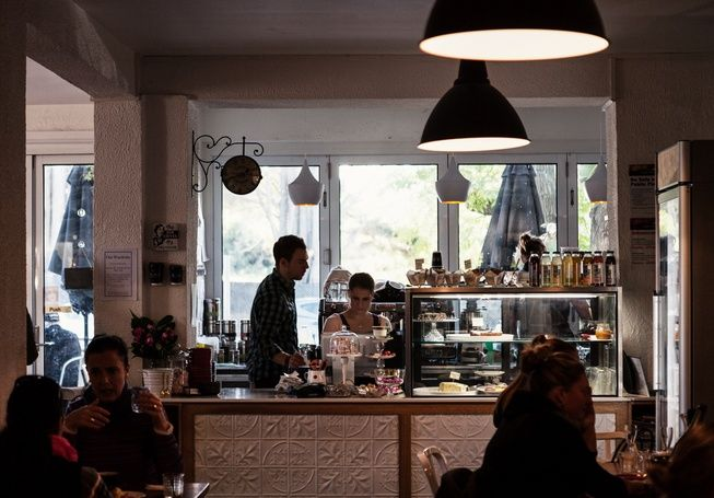 The Parlor Milkbar & Kitchen - Restaurant - Cafe - Food & Drink - Broadsheet Melbourne