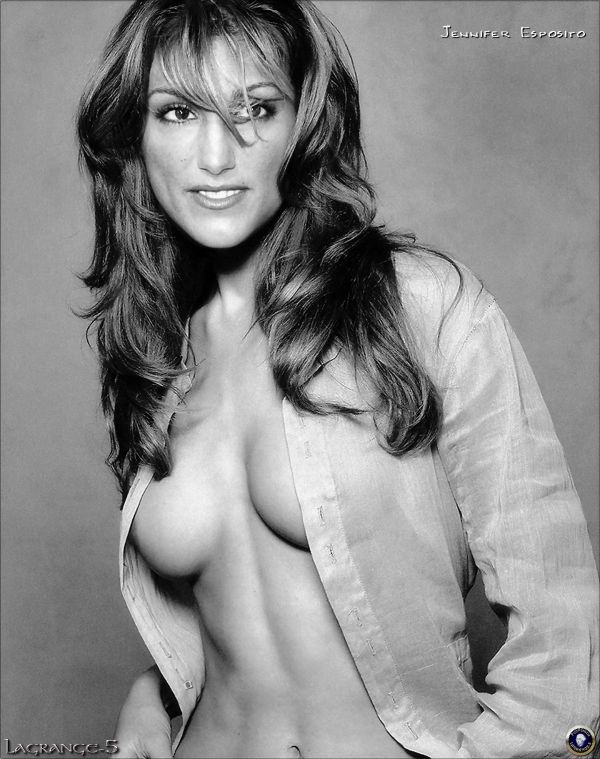 jennifer esposito topless
