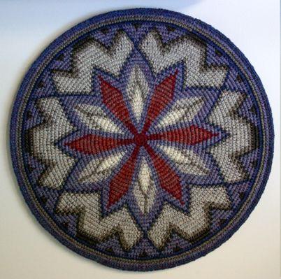 All sizes | Star Mandala 2007 | Flickr - Photo Sharing!