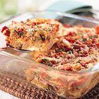 Spaanse broodschotel met chorizo, tomaat en paprika - recept - okoko recepten deze is een echte aanrader!!!
