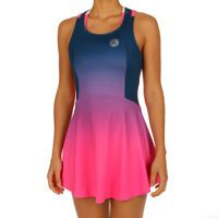 BIDI BADU Avril Tech (3 In 1) Dress Women - Pink, Dark Blue