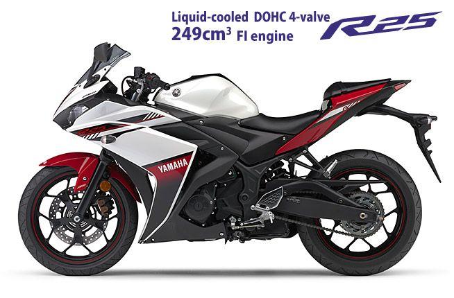 【250cc SS】ブーム再来か!今熱い『250ccスーパースポーツ4選』【Ninja250】【YZF-R25】【CBR250RR】【新型GSX-R250】 - バイク情報まとめ『Rider-ライダー』