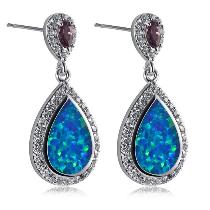 http://gemdivine.com/blue-fire-opal-amethyst-925-sterling-silver-fashion-earrings-p299/