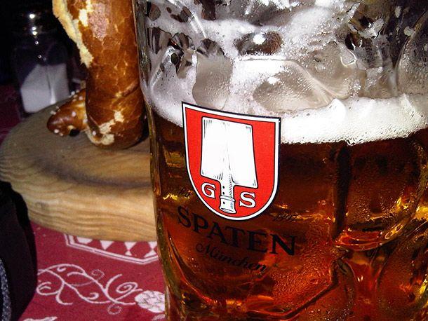 #Beer #Pairings: What to Eat with #Oktoberfest Beers