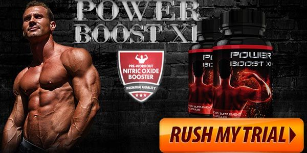http://www.healthynutritionshop.com/power-boost-xi/ Each unmarried male without a doubt wants to discover how to put together muscular tissues quickly. But, there may be a proper technique and an incorrect manner to move about it. Most of the people of the burden lifting techniques and muscle constructing food plan guys are employing definitely are not as effective as they presume. Therefore for the time being, we're going to take a look at the great manner for growing lean muscular tissues.