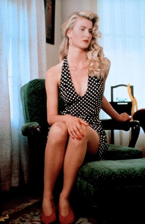 Laura Dern, Wild at Heart (1990)