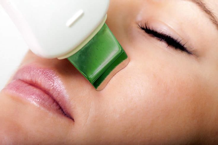 Best Spa Treatments for Blackheads