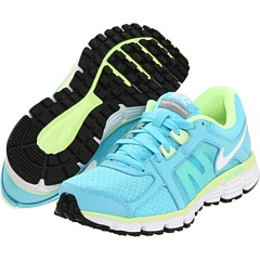 Nike Dual Fusion running shoes-- really want to get another pair like my magenta ones!