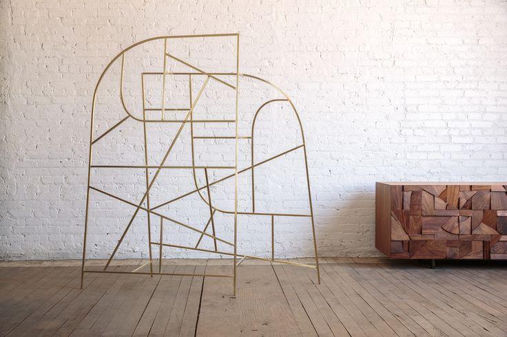 Room Divider 01 | Todd St. John