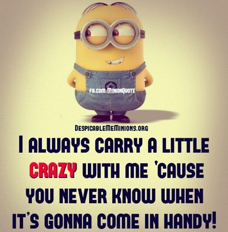 Funny minions images with captions (01:59:06 PM, Monday 14, September 2015 PDT) – 10 pics