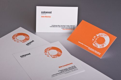 Best 46 design stationary images on Pinterest Corporate identity - letterhead example