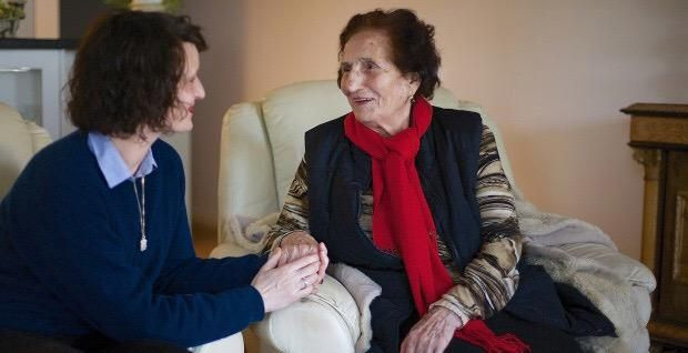 Do our choices have an impact on what we experience in old age? http://bit.ly/18eNvbD  #DoSomethingNew #UnimedLiving