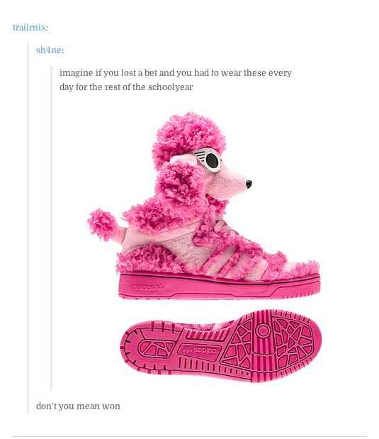 When they nailed your fashion sense. | 31 Times Tumblr Was The Most Relatable Place On The Internet •●Would you wear these?? (Comment below)●•