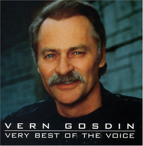 Saw him in concert, he was great! RIP VERN!