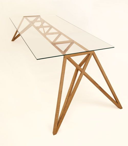 Strala - Ponte table