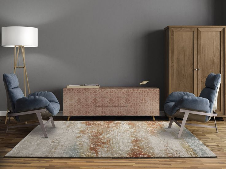 M s de 25 ideas incre bles sobre alfombras modernas en - Alfombras en crevillente ...