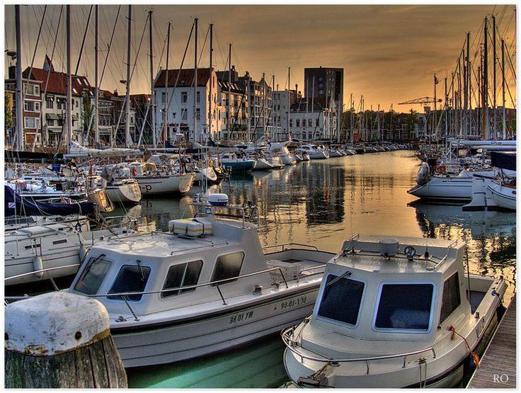Jachthaven Vlissingen