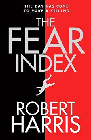 "The Fear Index - Dr Max Hoffman is a legend. A physicist once employed on the Large Hadron Collider, he now uses a revolutionary and highly secret system of computer algorithms to trade on the world's financial markets. None of his rivals is sure how he does it, but somehow Hoffman's hedge fund -- built around the standard measure of market volatility: the VIX or ""Fear Index"" -- generates astonishing returns for his investors."