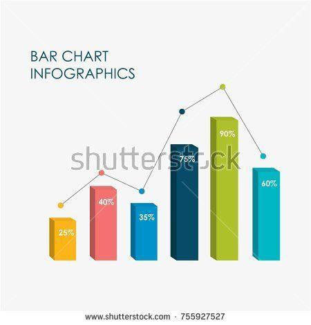 The  Best Bar Chart Ideas On   Chart Design Data