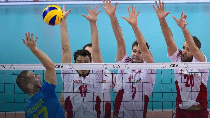 Polska - Słowenia: sensacyjna porażka, Biało-Czerwoni odpadli z mistrzostw Europy 2015