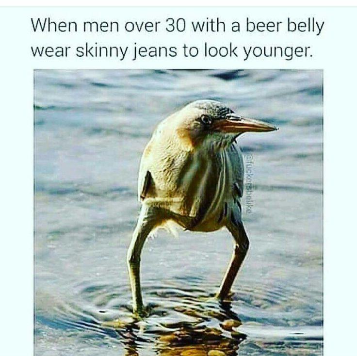 skinny jeans meme funny