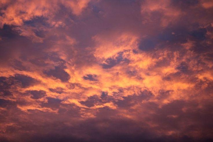 Sonnenuntergang in Michamvi Kae auf Sansibar