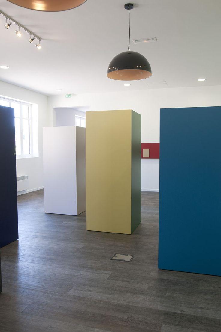 #polyrey showroom  #laminate