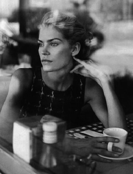 My Mama says her memories of a small café always makes her reminisce of that time and place......