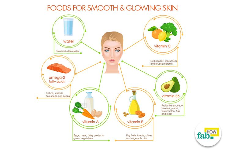 how to make dry skin smooth and glowing
