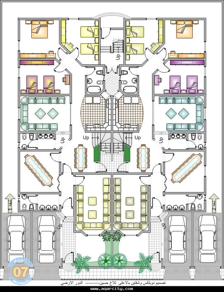 22 best house plans images on Pinterest   Arches, House elevation ...