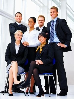 Unlike other staffing agencies we only specialize in smaller employers because we understand their unique needs.  We provide smart staffing solutions no matter the size.  Our clients range from a busy professional needing a personal assistant to employers of 100 employees needing a wide array of support for their various departments.