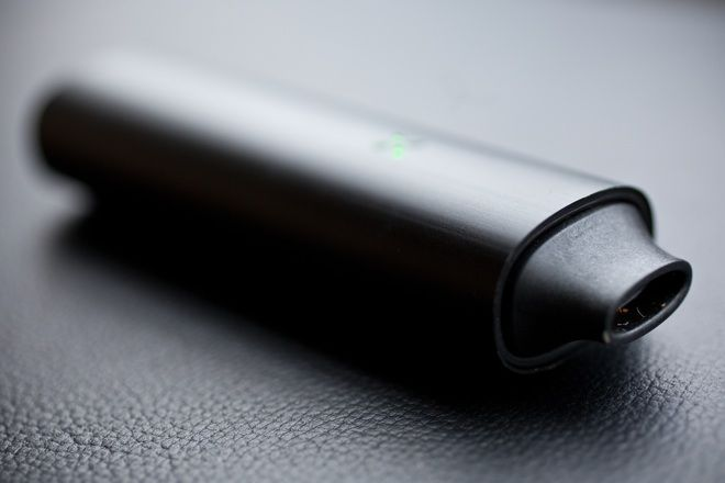 This Is the iPod of Vaporizers | Reviews | WIRED