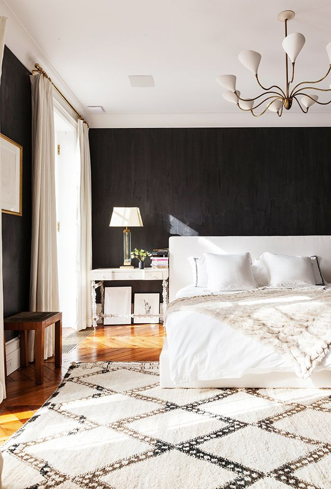 best 20+ black bedroom walls ideas on pinterest | black bedrooms