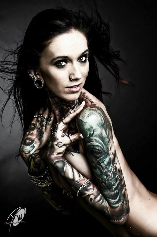 17 Best images about INK VAULT on Pinterest | Hot tattoos ...