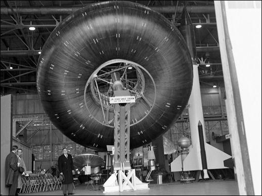 prototype space station - photo #16