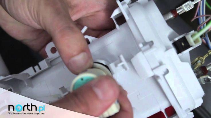 Film instruktażowy pokazujący jak wymienić termostat w zmywarce. Aby dokonać takiej naprawy, potrzebne będą następujące narzędzia: śrubokręt z końcówką TORX T15, śrubokręt z płaską końcówką, szczypce, małe obcęgi, opaska zaciskowa o średnicy ok. 38 mm. Termostaty do zmywarek - http://north.pl/czesci-agd/czesci-do-zmywarek/termostaty-do-zmywarek,g602226.html Części do zmywarek -  http://north.pl/czesci-agd/czesci-do-zmywarek,g1173.html Nasz sklep - http://north.pl