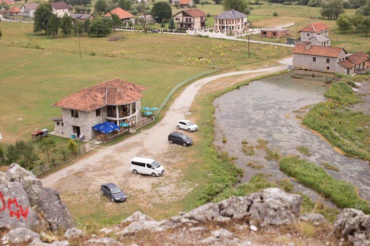 Durch die Schluchten des Balkan 2015 | skyimages.de
